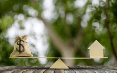 Wichtige Bestandteile eines Finanzierungskredits – Monatsrate, Zinssatz und Co.