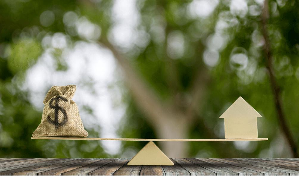 Wichtige Bestandteile eines Finanzierungskredits - Monatsrate, Zinssatz , Tilgungssatz, Rente, Bausparer, Landsberg am Lech, Kaufering, Penzing, Kaufbeuren, Buchloe, Augsburg