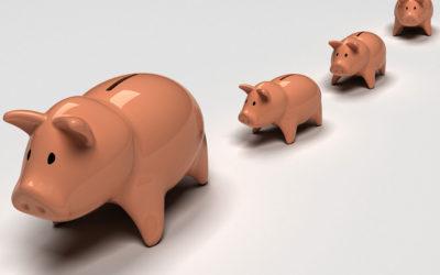 Wann sollten Sie sich mit einer Anschlussfinanzierung befassen?
