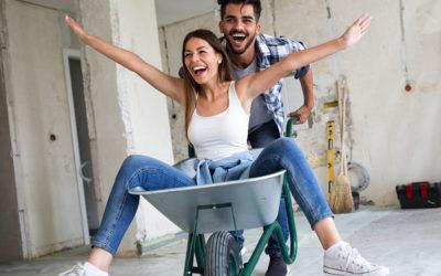 Modernisierungen oder eine Sanierung Ihrer Immobilie steht an?