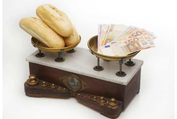 Inflation Brotpreis, Investment, Kapitalanlage, Kaufering, Landsberg am Lech, Augsburg, Penzing
