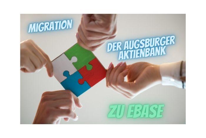 AAB migration zu ebase, Landsberg am Lech, Augsburg. LVM, AAB, Kaufering, Buchloe, Königsbrunn