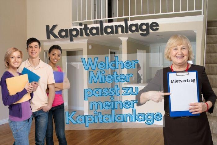 Mikroimmobilie, Kapitalanlage, Mieter Student oder Renter, Kaufering, Augsburg, Buchloe, Landsberg am Lech, Penzing